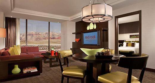 Camera Da Letto Rock : Red rock casino resort spa las vegas alloggio di fascia alta